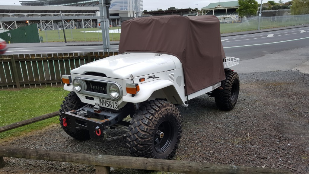 vehiclecover