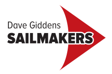 Dave Giddens Sailmakers